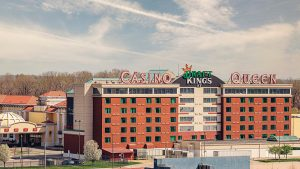 Synkros CMS to launch at DraftKings at Casino Queen and Casino Queen Marquette